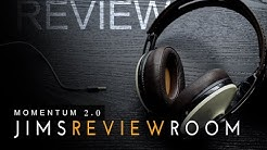Sennheiser Momentum Wireless - REVIEW