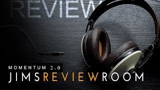 Sennheiser Momentum Wireless - REVIEW