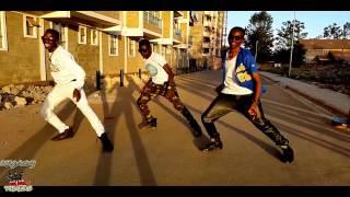 rambo kanambo vybz kartel ft kenya legacy dance crew