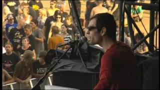 Mad Caddies - Live Area4 Festival, 2009 HD **FULL SHOW **