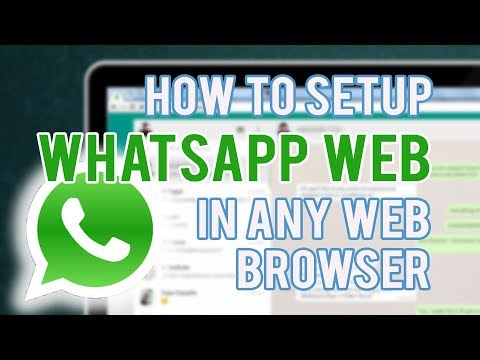 Use WhatsApp Web on Your PC: The Ultimate Guide