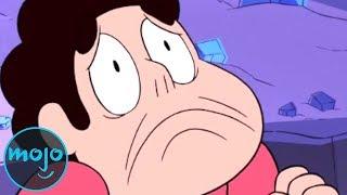 Top10 Saddest TV Cartoon Songs