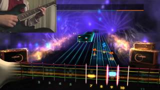 Rocksmith 2014 HD - Danger! High Voltage - Electric Six - Mastered 99% (Lead) (Custom Song)