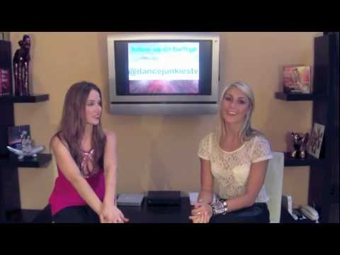 Ask The Pro With Emma Slater - YouTube