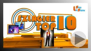 Szlagier Top 10 - 572 LSS oficjalne notowanie