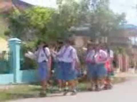 SMA Khatolik 1 Sok Malu-  Anand KFC
