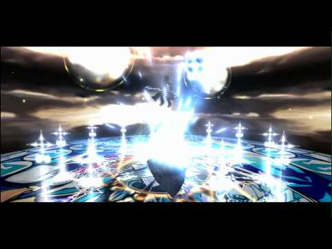 KH2FM - Intense Immolation Axel vs Intense Vengeful Roxas