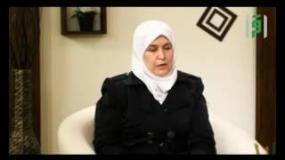 هل يجوز عمل  الرجل في البيت - الدكتورة رفيدة حبش