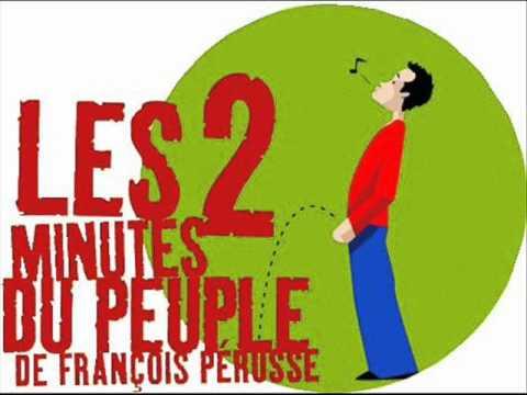 Les 2 Minutes Du Peuple - Colombo du peuple - Matelot Jardinier (HQ)