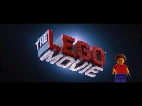 The LEGO Movie (2014) SigFig custom trailer (Steven by Other Files) [PAL]
