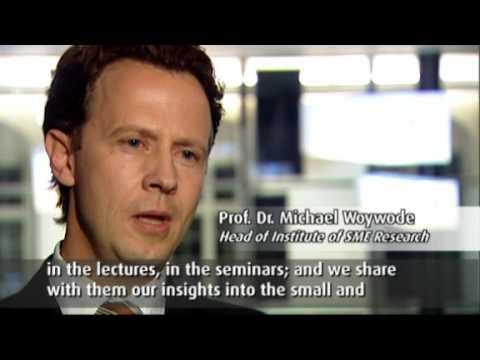 Business Studies - University of Mannheim