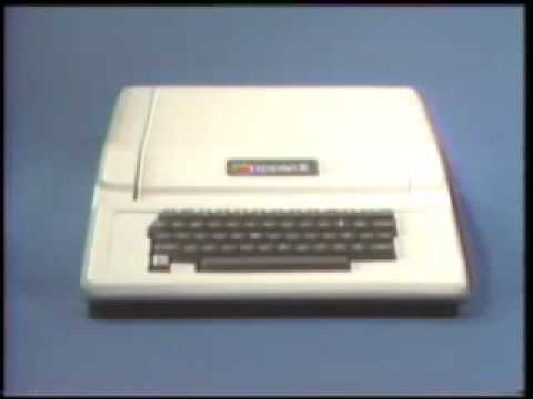 First Apple Commercial 1977 by High Technology, Inc.