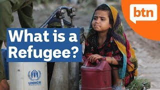 What is a Refugee? World Refugee Day  - Today's Biggest News