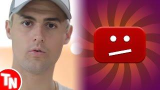 RezendeEvil está com NOJO do Youtube e pensa em criar outro canal
