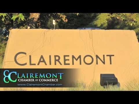 State of the Clairemont Economy - Clairemont Chamber of Commerce Event