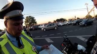 Harley-Davidson 48: штраф за установленный номер