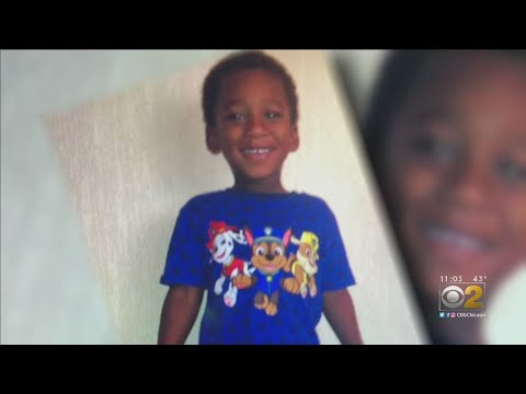 Chris Michaels - 3yo Shot While Sitting In A Parked Car Listed In Stable Condition