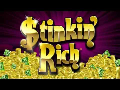 Stinkin Rich Video Game