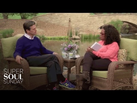 Steep Your Soul : How Timothy Shriver Likes to Relax | SuperSoul Sunday | Oprah Winfrey Network