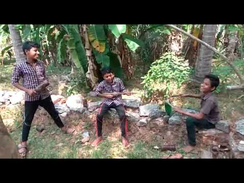 The Poomaram song REMAKE