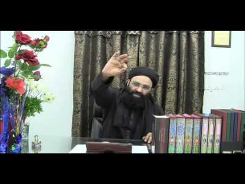 Story~Jadugar vs Namaz Wazu ki Karamat N ~Wali Lal Shahbaz Qalandar rh ~Allama Mukhtar sb By Sawi