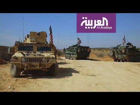 ترمب: سأرسل حتما المزيد من الجنود لدرء خطر إيران إذا كان ذلك ضروريا  - نشر قبل 53 دقيقة