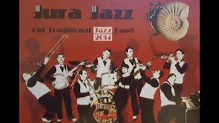 "Old Traditional Jazz Band (Wieluń) ""Vabank""  1981  muz  Henryk Kuźniak"
