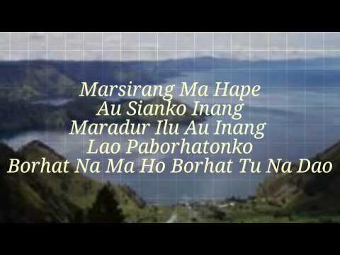 Inang Na Burju