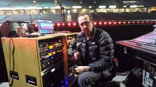 Maroon 5's Jim Ebdon on the PreSonus ADL 700 Channel Strip