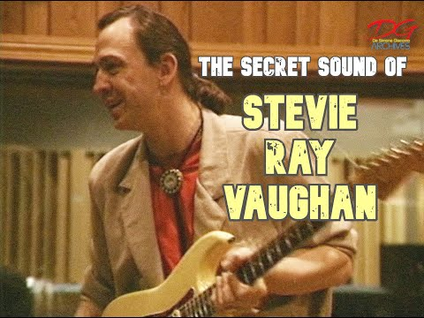 STEVIE RAY VAUGHAN - THE SECRET SOUND CHECK 2°