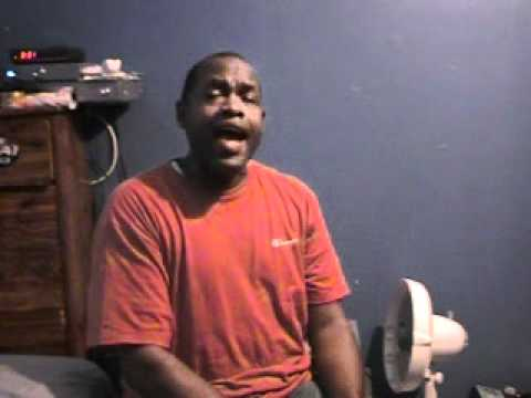 ABC 123 by Gerald Levert ( Cover by D.L.Smith)