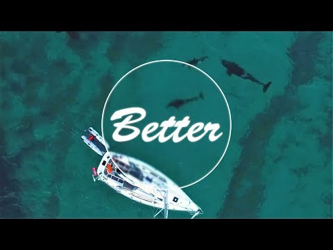 Martin Garrix & Kygo - Better (feat. Jonas Blue) [Official video]