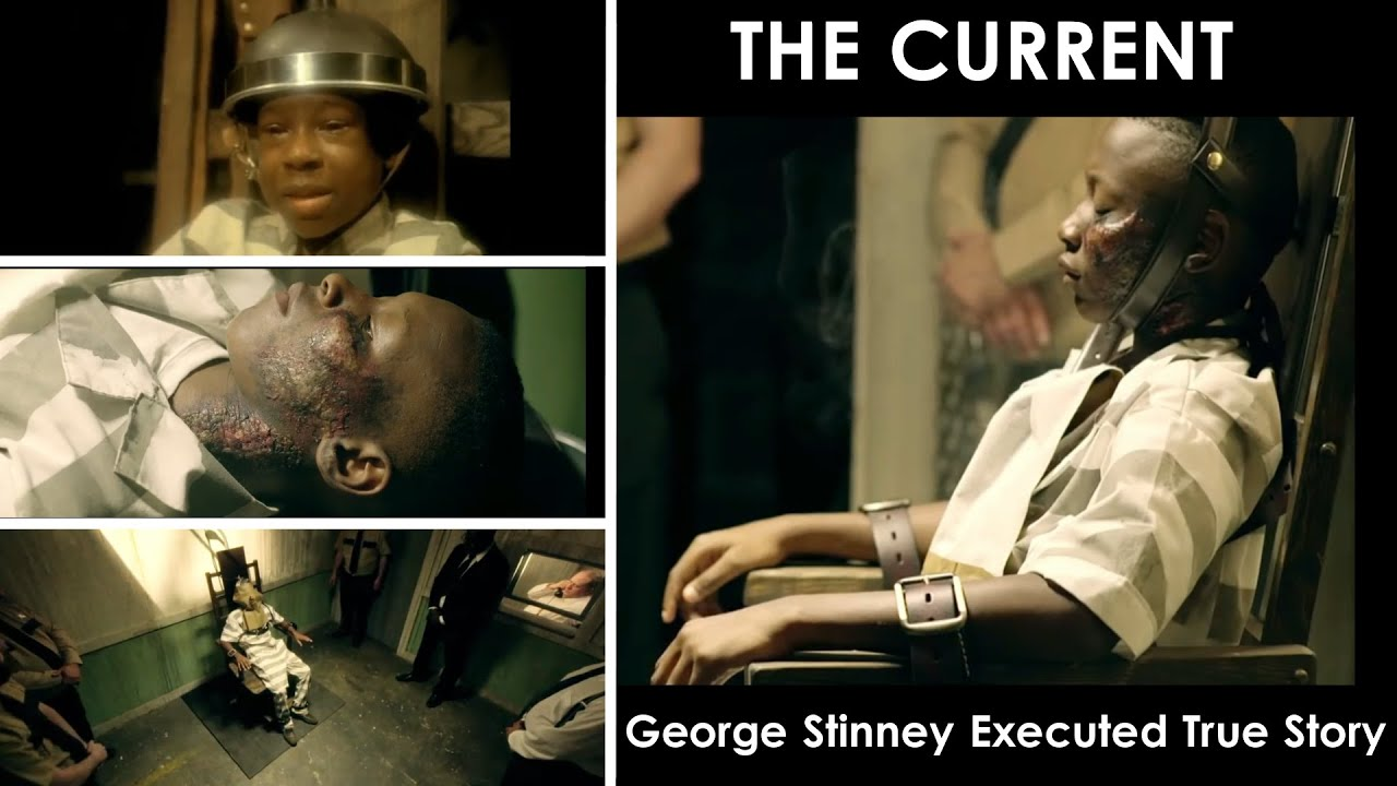Download The Execution Of George Stinney Jr