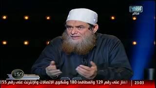 الشيخ محمود عامر: هل من قاموا بتعرية سيدة الكرم عقلاء أسوياء!
