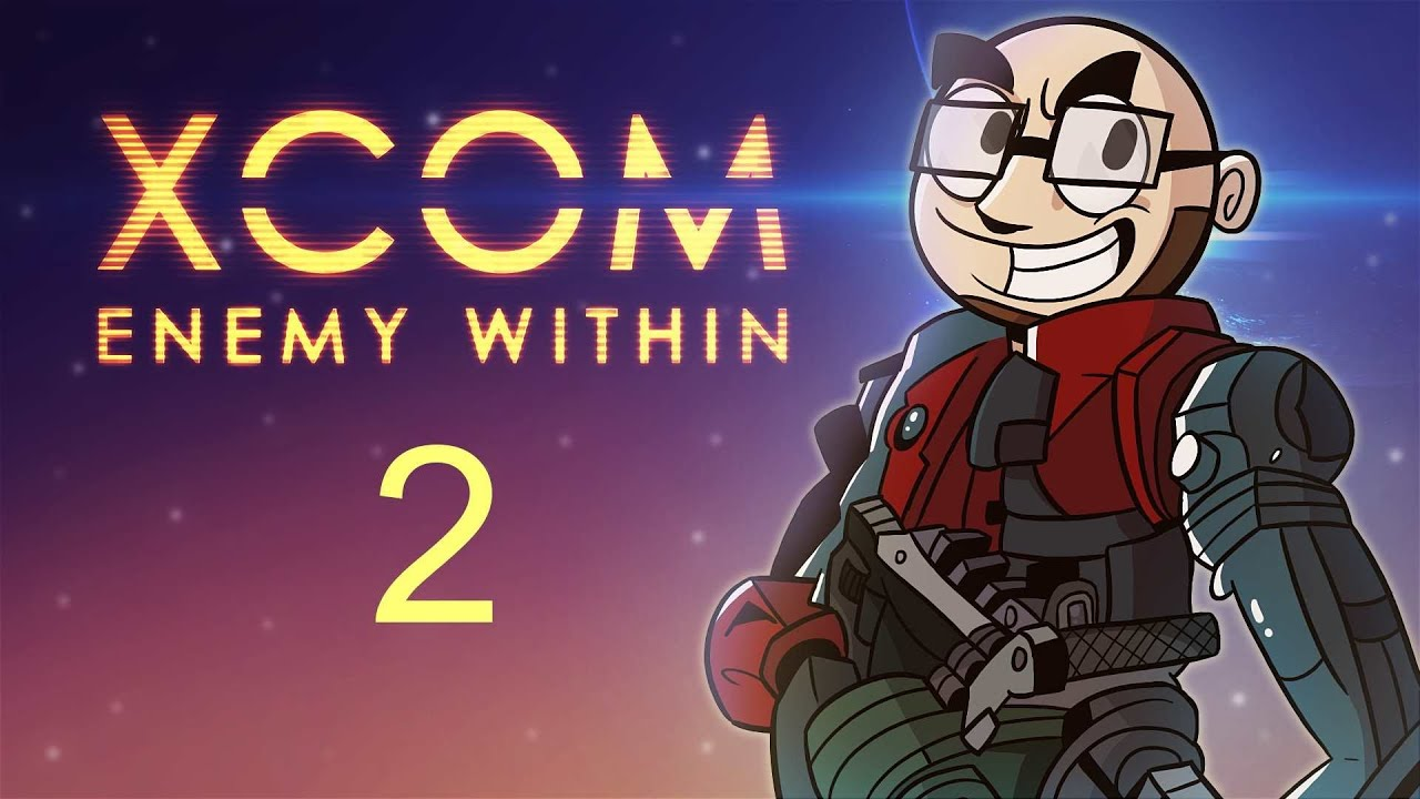 Let 39 s play xcom enemy within episode 2 momentum for Portent xcom not now