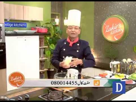 Zakir's Kitchen - November 04, 2016