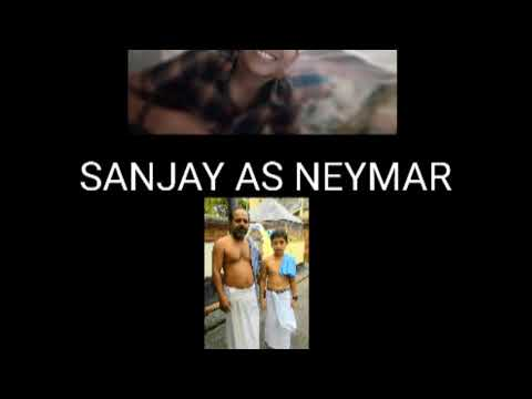 MESSI VS RONALDO VS NEYMAR!!!  FUN IN KERALA!!!!