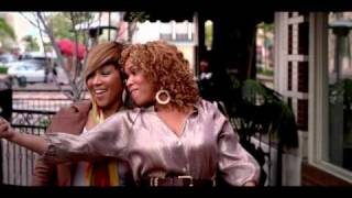 Mary Mary | Walking Music Video