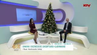 Unioni i bizneseve shqiptaro-gjermane