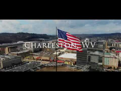 Charleston WV Drone