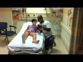 Toe Operation at South Nassau Hospital