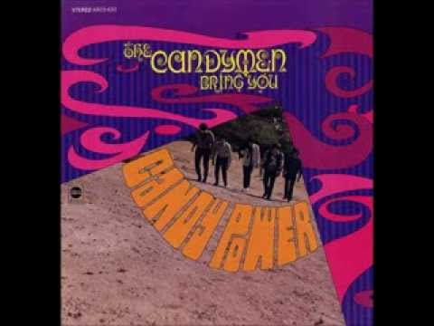 The Candymen  Great Society