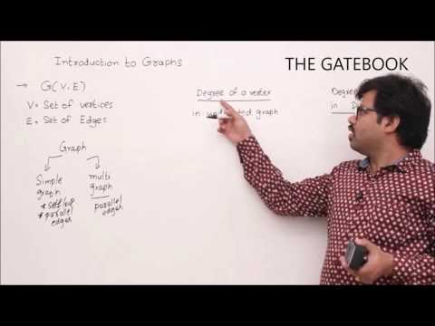 DM-33-Graph Theory - Introduction