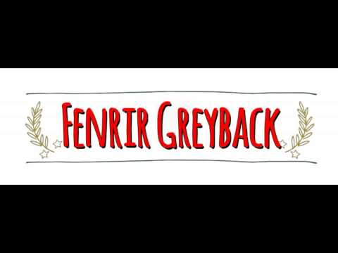 American vs Australian Accent: How to Pronounce FENRIR GREYBACK in an Australian or American Accent