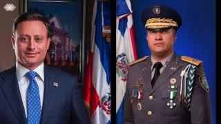 David Ortiz, crimen de Estado, Conspiración, o un complot policial, Militar en RD?