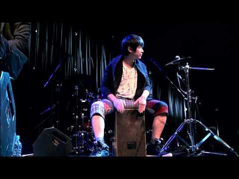 HD 121219 FTISLAND 「Polar Star」 Exclusive Acoustic Live