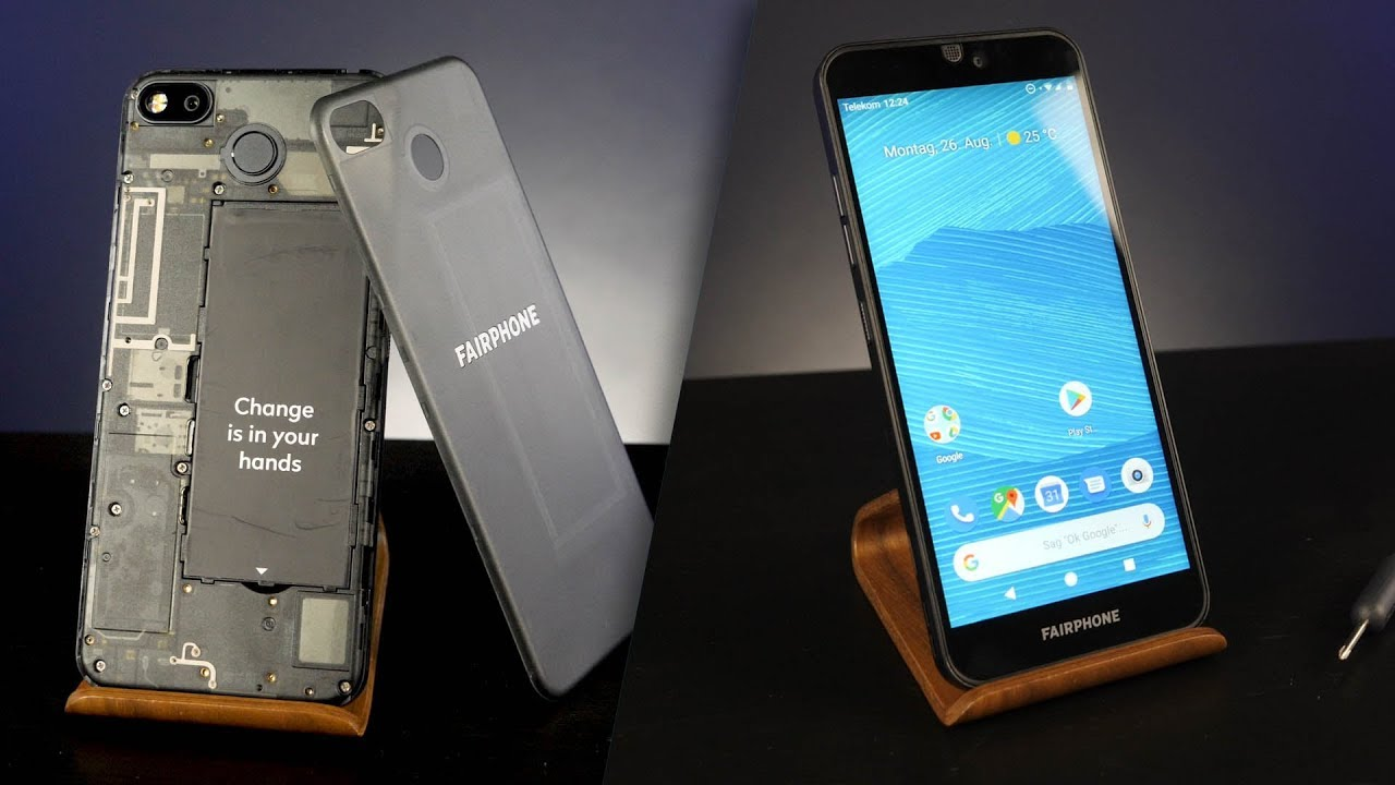 Fairphone 3 ab 449.00 € | Preisvergleich bei idealo.de