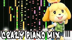 Crazy Piano Mix! BUBBLEGUM KK [Animal Crossing]