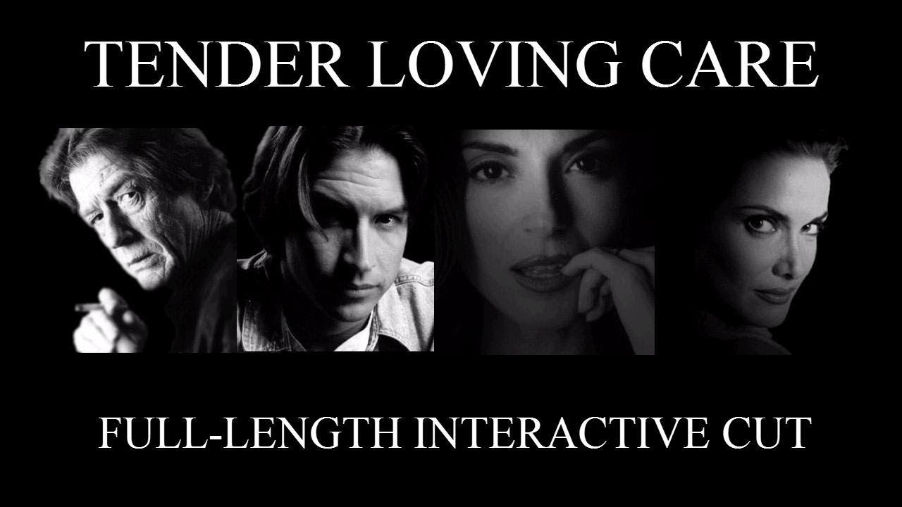 Download Tender Loving Care - Full Movie (1998 Interactive Cut)