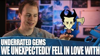Underrated Gems We Unexpectedly Fell In Love With